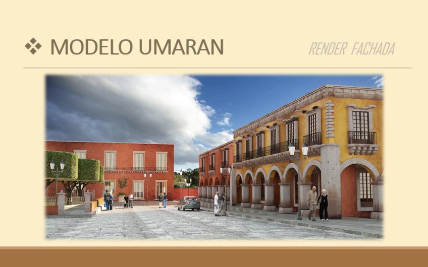 Casa Umaran
