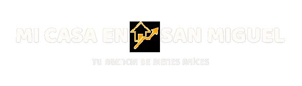 Mi Casa en San Miguel de Allende