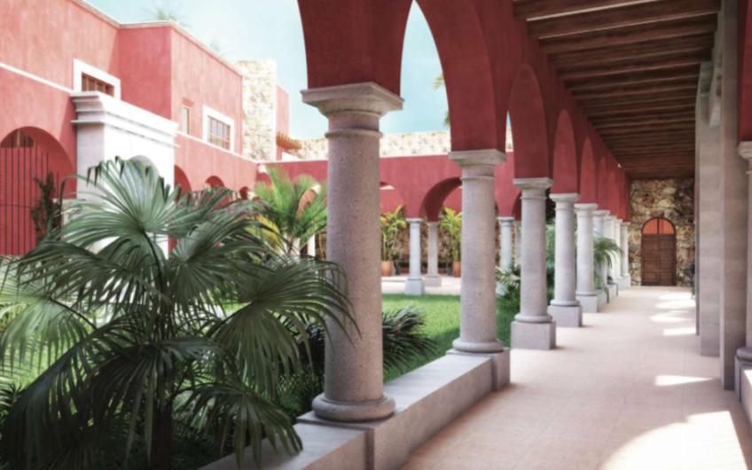 Hermoso desarrollo de 12 casas en el centro de San Miguel de Allende
